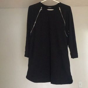 Zara 3/4 sleeve tunic/dress